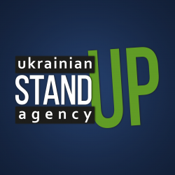 Ukrainian Stand-Up Agency