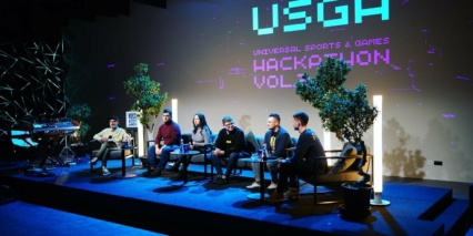 Universal Sports & Games Online Hackathon Vol.  2
