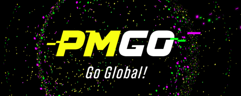 PM GO: Go global!